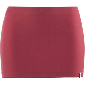 Kidneykaren Basic Buis Dames, brick red